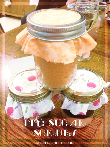 SugarScrubBNR
